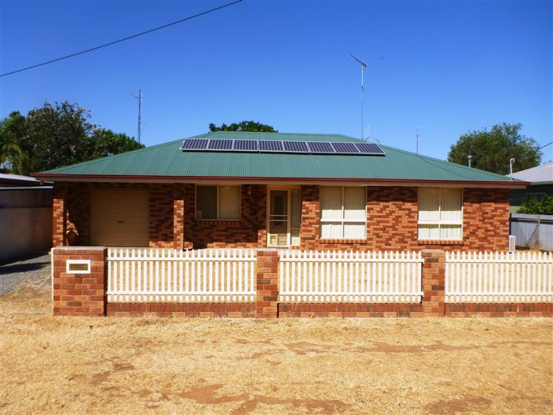 13 Warren Street, Nyngan, NSW 2825