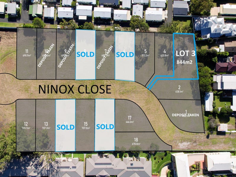 Lot 3, 220 Soldiers Point Rd Road, Salamander Bay, NSW 2317