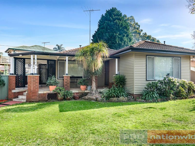 170 Ashford Avenue, Milperra, NSW 2214