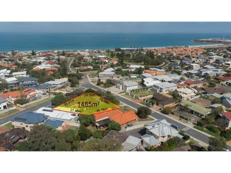 16 Parker Avenue, Sorrento, WA 6020
