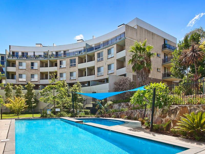 27/16-20 Mercer Street, Castle Hill, NSW 2154