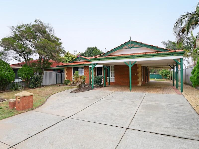 23 Nyandi Court, Thornlie