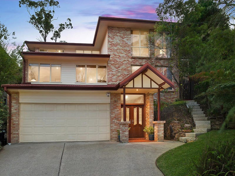 25 Northview Place, Mount Colah, NSW 2079