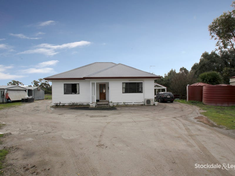 17-19 Stony Creek - Dollar Rd, Stony Creek, Vic 3957