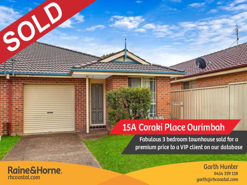 15A Coraki Place, Ourimbah, NSW 2258