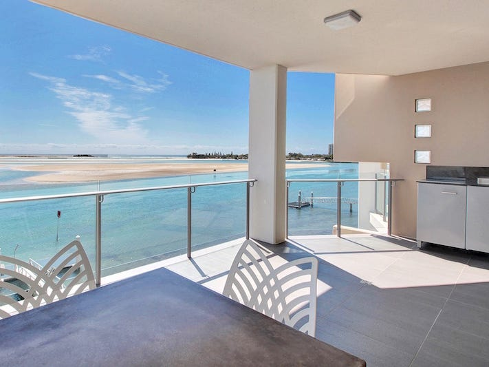 401/42 Duporth Avenue, Maroochydore, Qld 4558