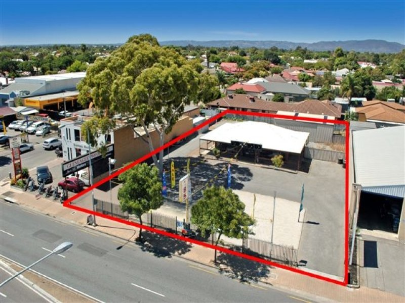 185 Main North Road, Nailsworth, SA 5083