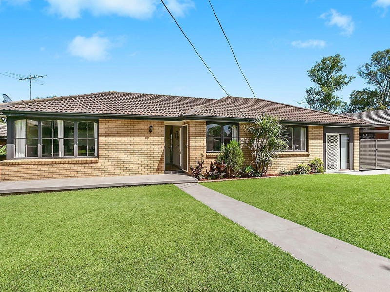 2 Erica Crescent, Georges Hall, NSW 2198