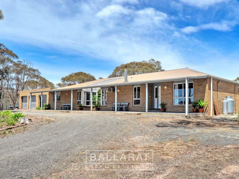 5925 Ballarat-Maryborough Road, Daisy Hill, Vic 3465