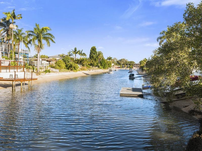 3/50 T E Peters Drive, Broadbeach Waters, Qld 4218