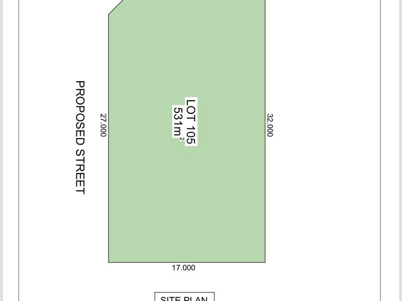 Lot 105, 60-70, 10 Lethbridge road, Austral, NSW 2179