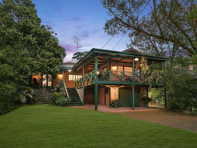 95 Babbage Road, Roseville Chase, NSW 2069
