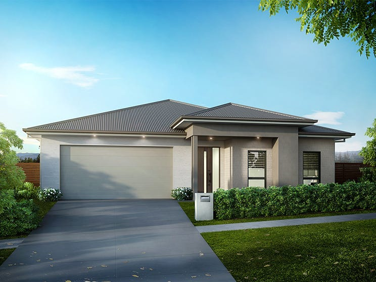 Lot 1314 Rymill Crescent, Catherine Field, NSW 2557