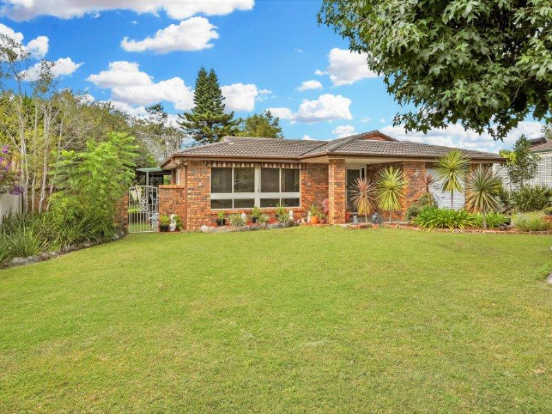 12 Alverstoke Close, Bomaderry, NSW 2541