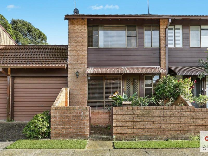 2/151 Woniora Road, Hurstville, NSW 2220