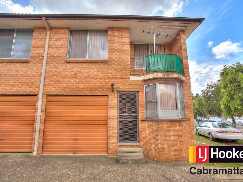 18/90 Longfield Street, Cabramatta, NSW 2166