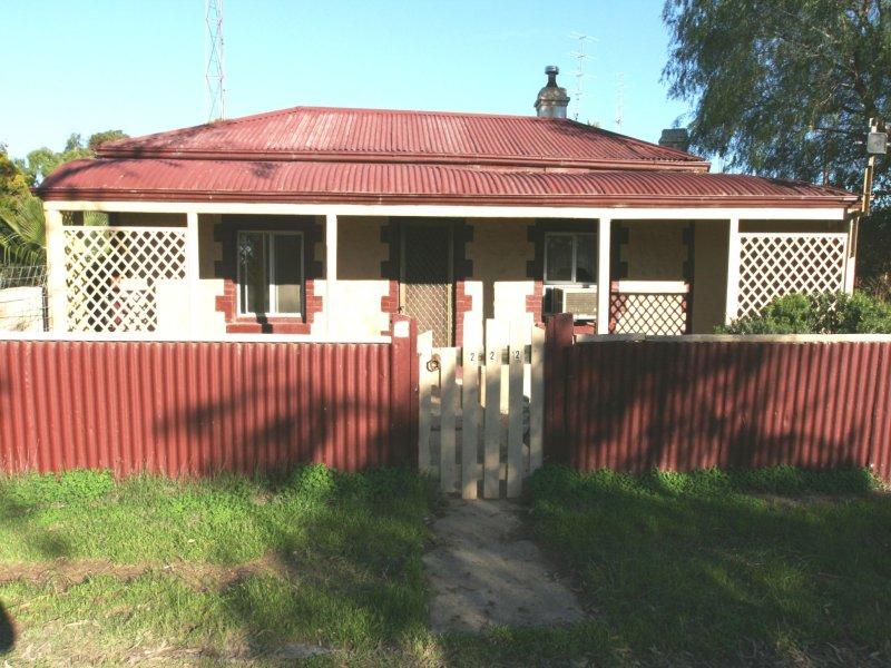 222 Stirling Terrace, Kadina, SA 5554