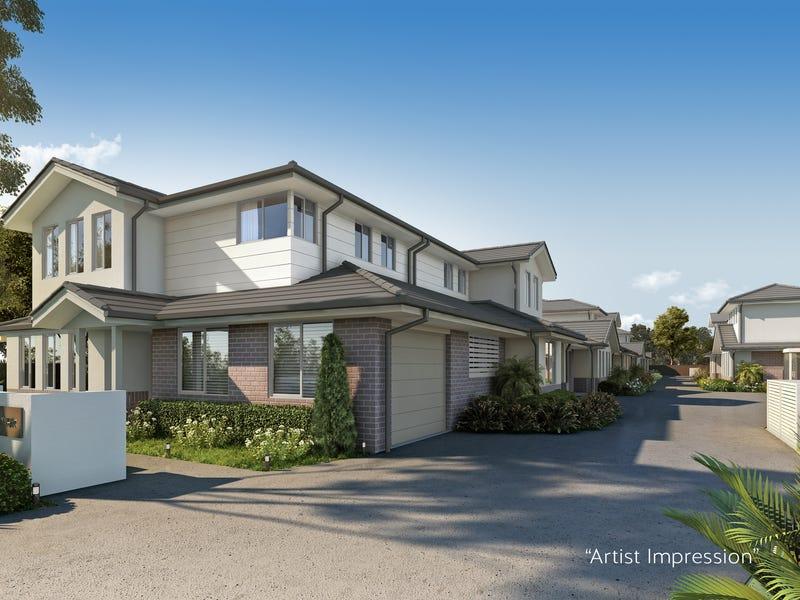 1-3/6B Lincoln Road, Port Macquarie, NSW 2444