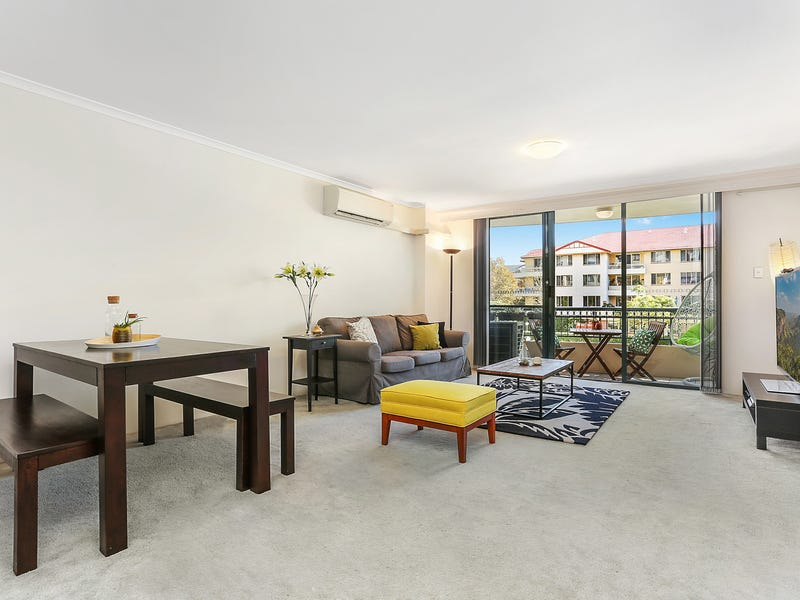 290/83-93 Dalmeny Avenue, Rosebery, NSW 2018