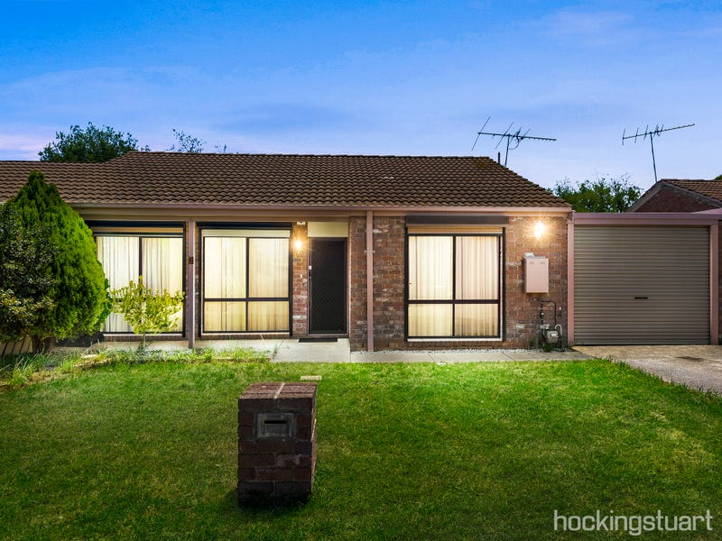2/58 Andrew Street, Melton South, Vic 3338