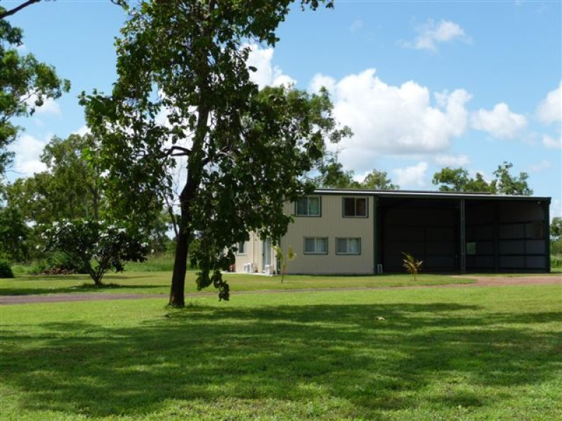 75 Bradley Road, Livingstone, NT 0822