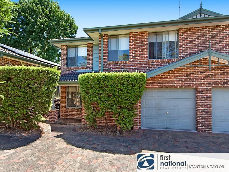 8/151 Stafford Street, Penrith, NSW 2750