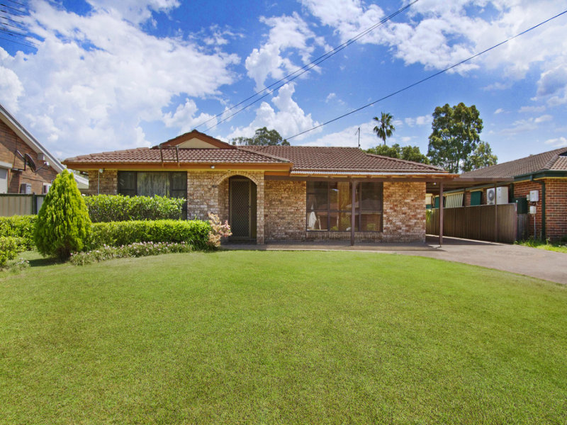 17 Randall Street, Agnes Banks, NSW 2753