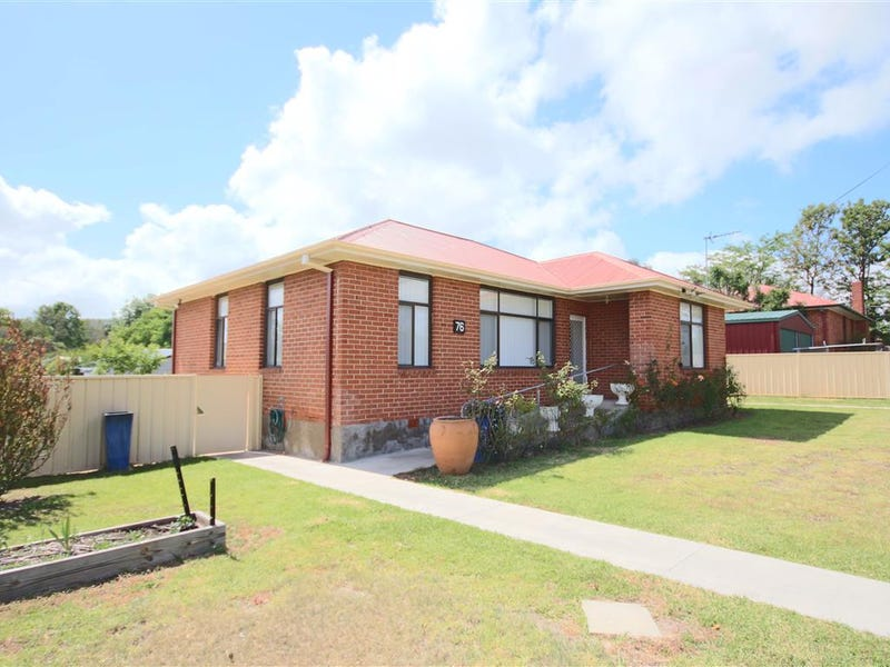 76 Bulwer Street, Tenterfield, NSW 2372