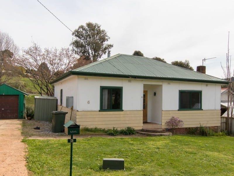 6 Batlow Avenue, Batlow, NSW 2730