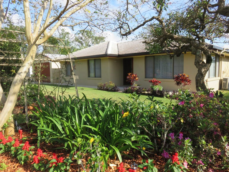 33 Burtons Road, Bridges, Qld 4561