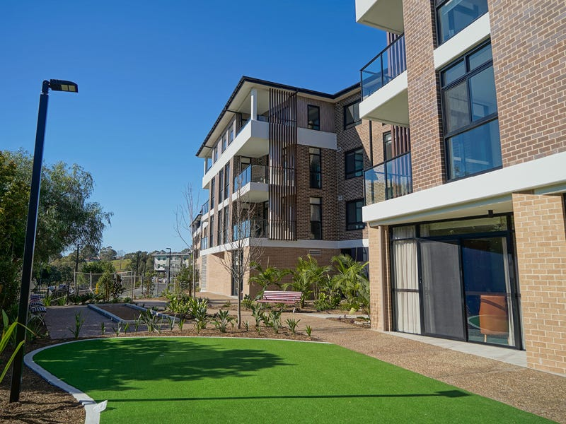 409/19 Wallaroo Drive, Shellharbour City Centre, NSW 2529