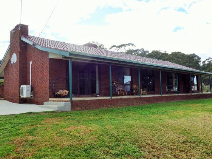 654 Landrigan Road, CRAGIE, Maryborough, Vic 3465