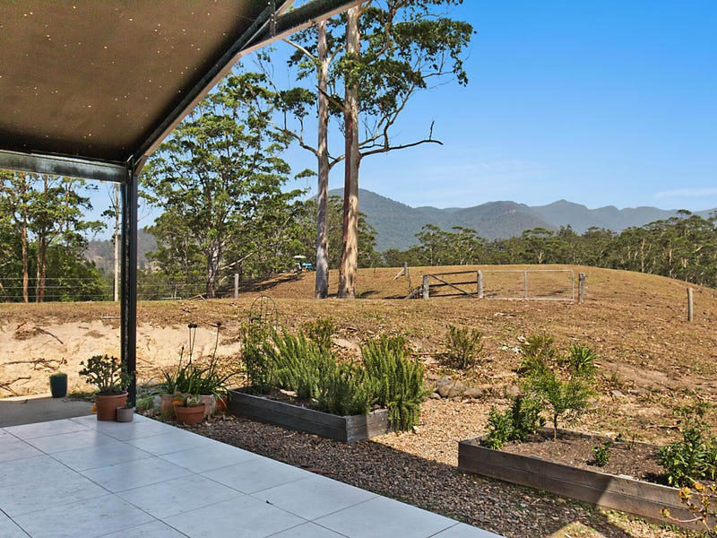 157 Boormans Road, Tyalgum, NSW 2484