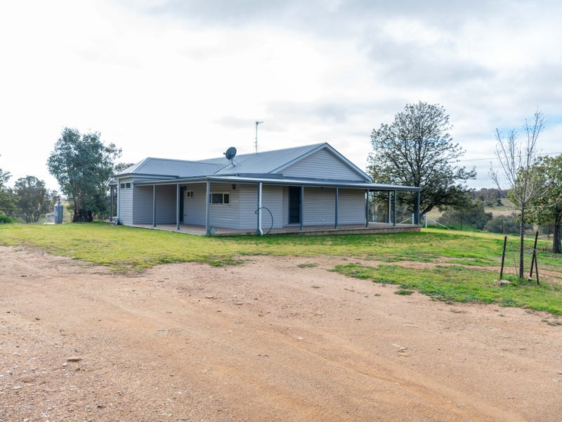 1383 Frogmore Road, Frogmore, NSW 2586