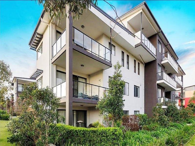 6/16 Killmore Street, Kellyville Ridge, NSW 2155