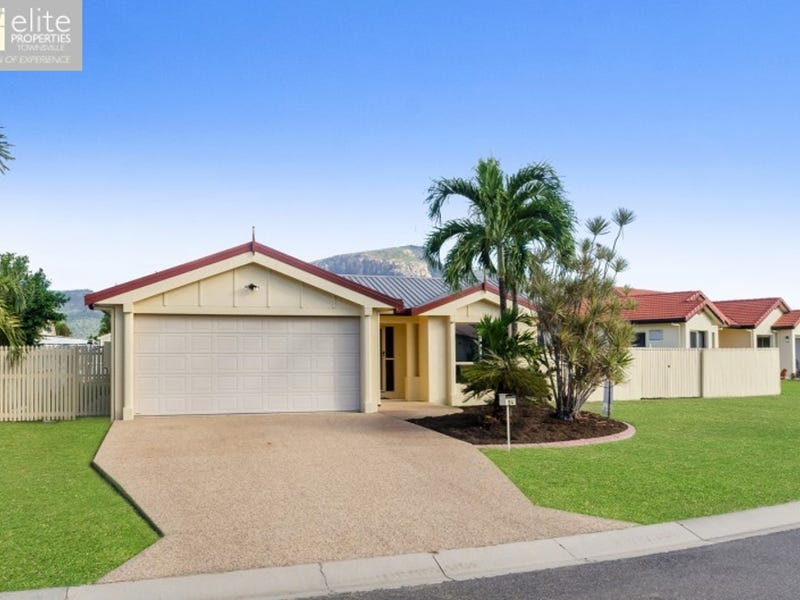 24 Hazelwood Court, Annandale, Qld 4814