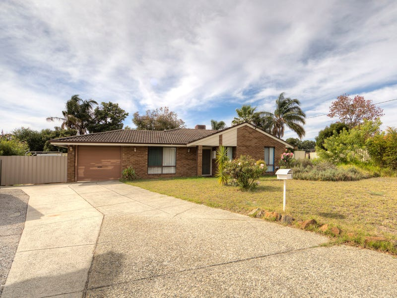 5 Hollybush Court, Forrestfield, WA 6058