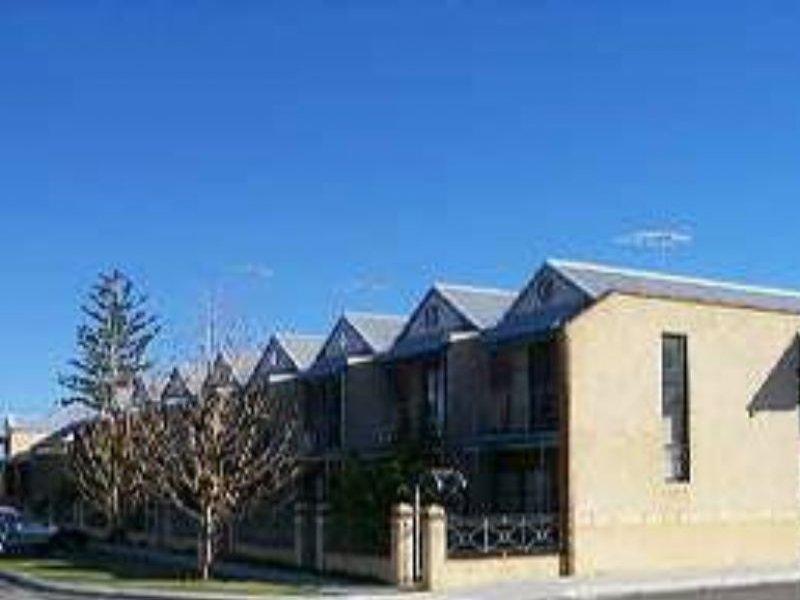 34A Jenkin  Street, South Fremantle, WA 6162