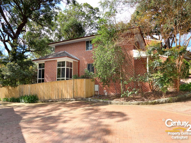 11/149 North Rocks Road, North Rocks, NSW 2151