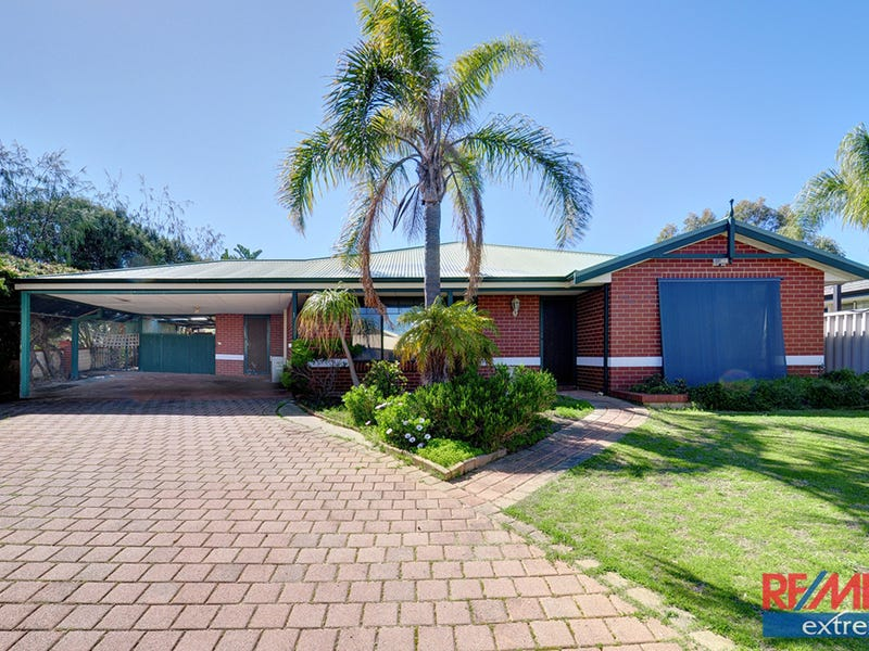 1 Whithorn Circle, Kinross, WA 6028