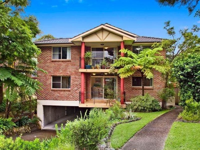 2/272 Longueville Road, Lane Cove, NSW 2066