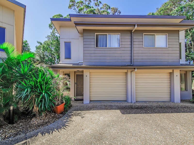 8/6 Canton Court, Manly West, Qld 4179