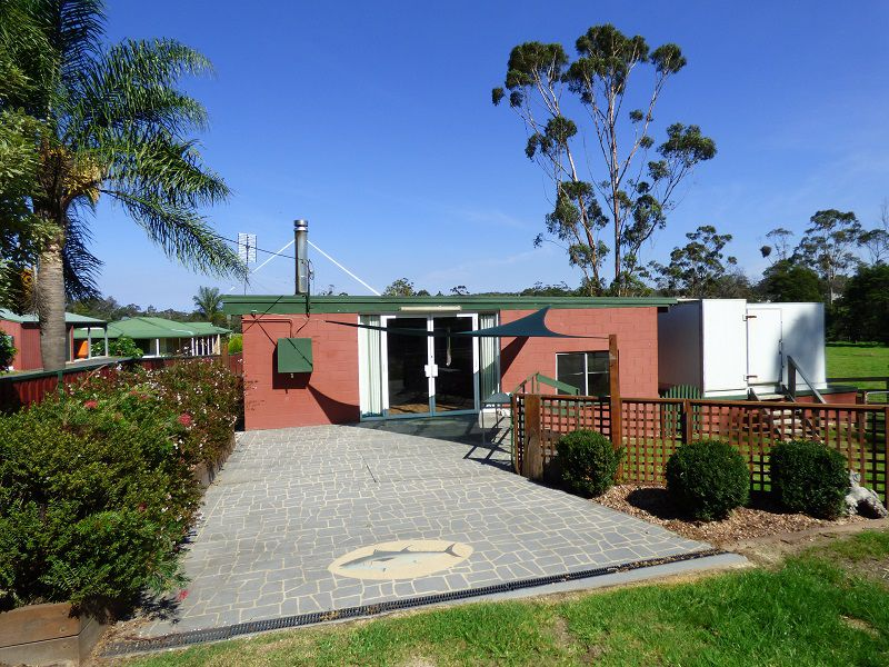 34 Government Road, Eden, NSW 2551