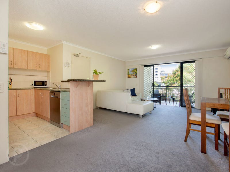 20/165 Sydney Street, New Farm, Qld 4005