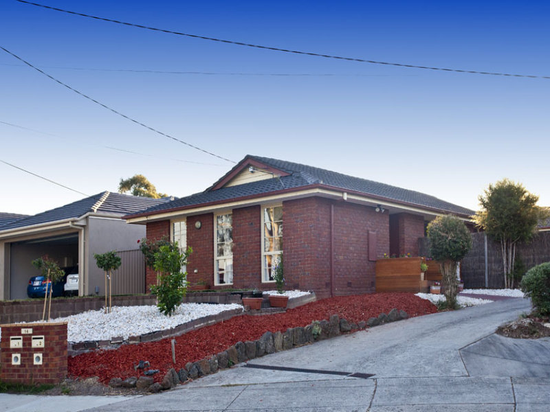 1/14 Drovers Court, Vermont South, Vic 3133
