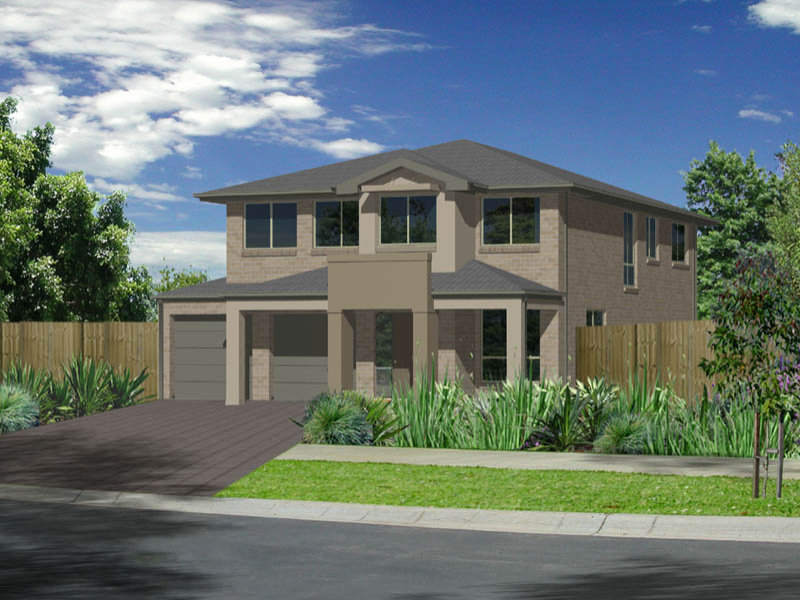 Lot 2064 Adelong Parade, The Ponds, NSW 2769