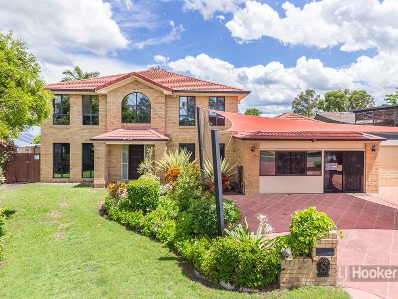 8 Claremont Parade, Forest Lake, Qld 4078