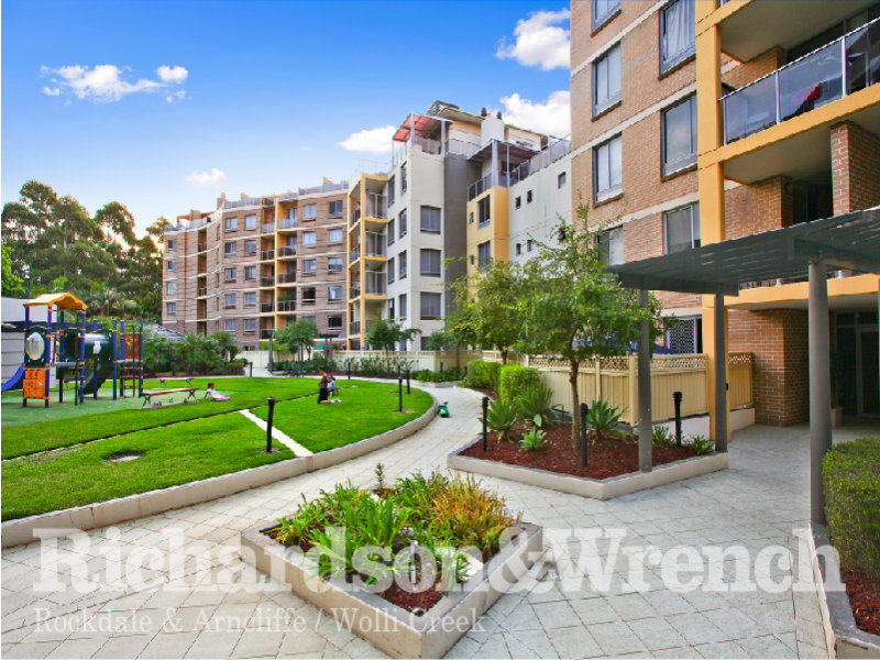 158/90 Bonar Street, Wolli Creek, NSW 2205