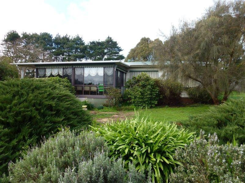 4305 Creswick-newstead  Road, Broomfield, Vic 3364