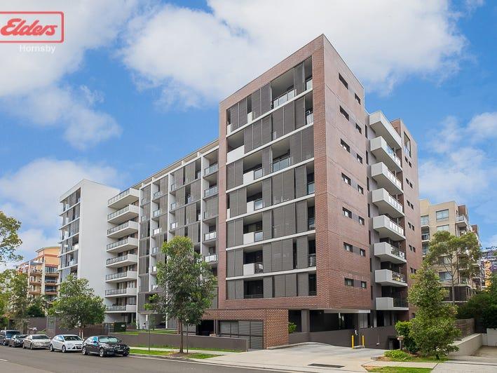 109/18 Romsey Street, Waitara, NSW 2077